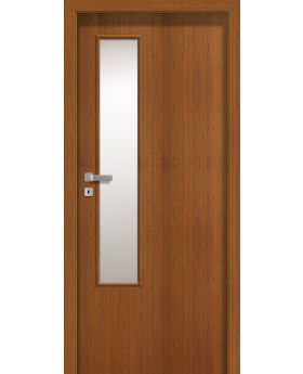 Plano IMP - inside door