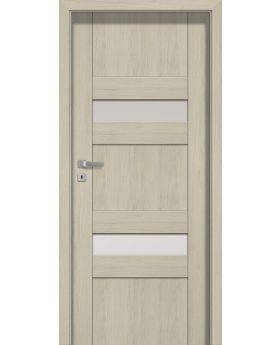 Plano PRAD - internal door