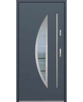 Fargo 22 - external front door