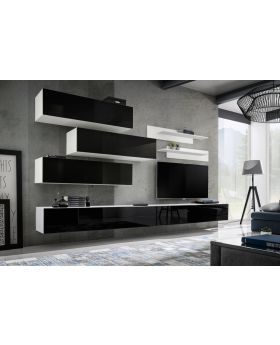 Idea K1 - modern entertainment center