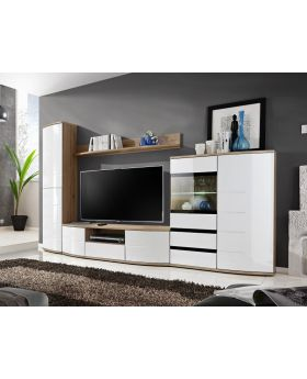 Timore 2 - tall tv stands for flat screens