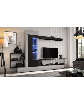 Asreb - tv wall cabinet
