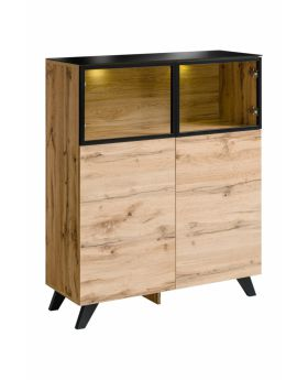 Tampa LSB - Low wall cabinet