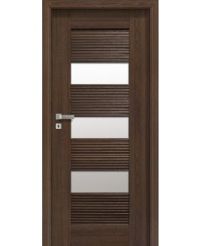 Plano SEM ONDA - solid internal door