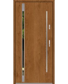 Fargo Fi05C- contemporary entrance door