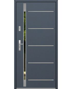 Fargo Fi05D - external front door