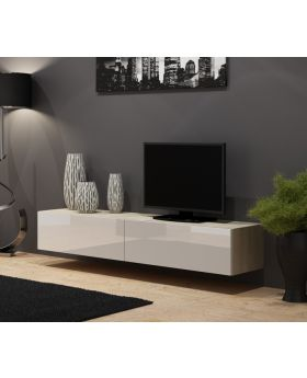 Seattle 25 - tv stand with storage